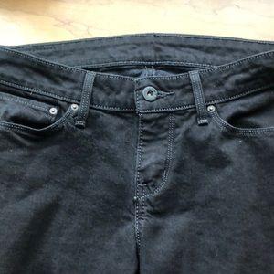 Levi's Jeans - Black Levi's Bootcut Jeans size 4